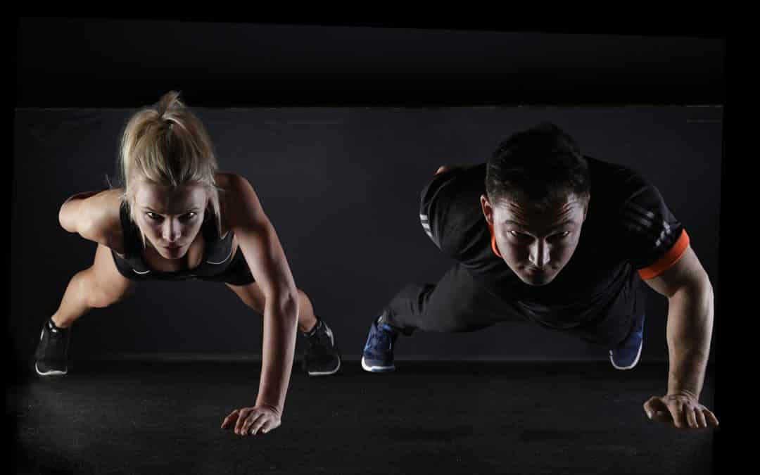 The Effects of High-Intensity Interval Training
