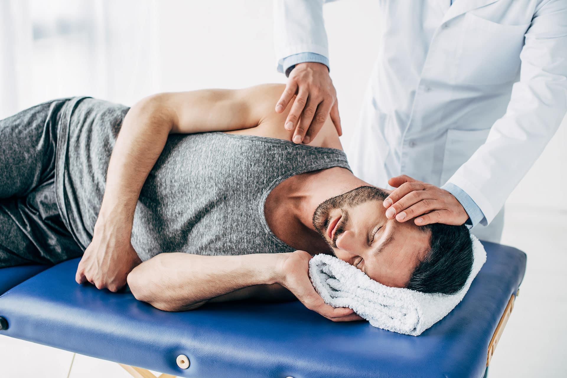 Chiropractor - Mansfield, TX